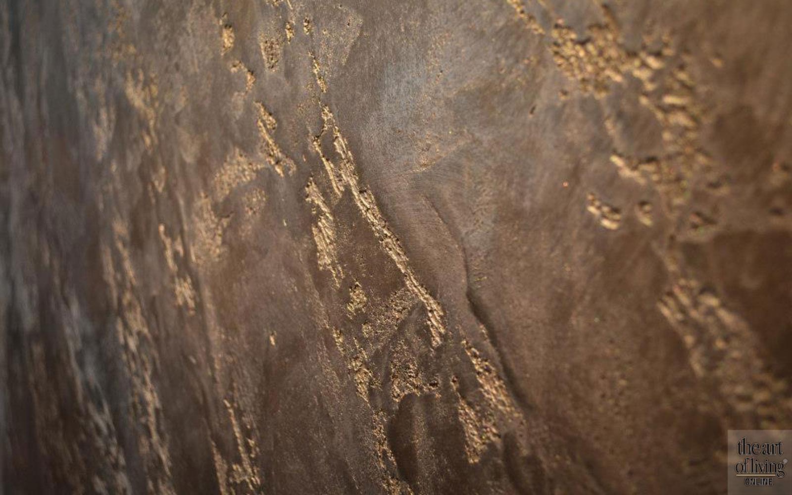 wandbekleding, the art of living, luxe wandbekleding