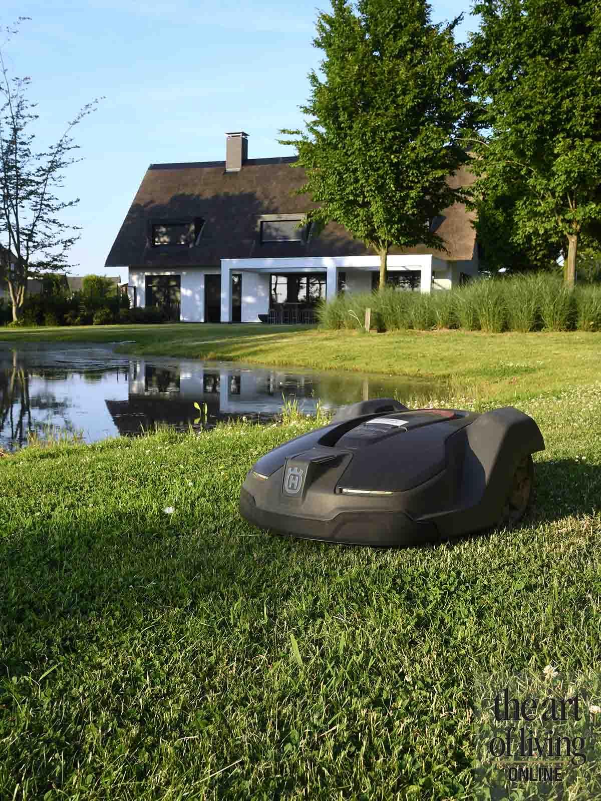 Exclusieve villa | Van Houtum, the art of living