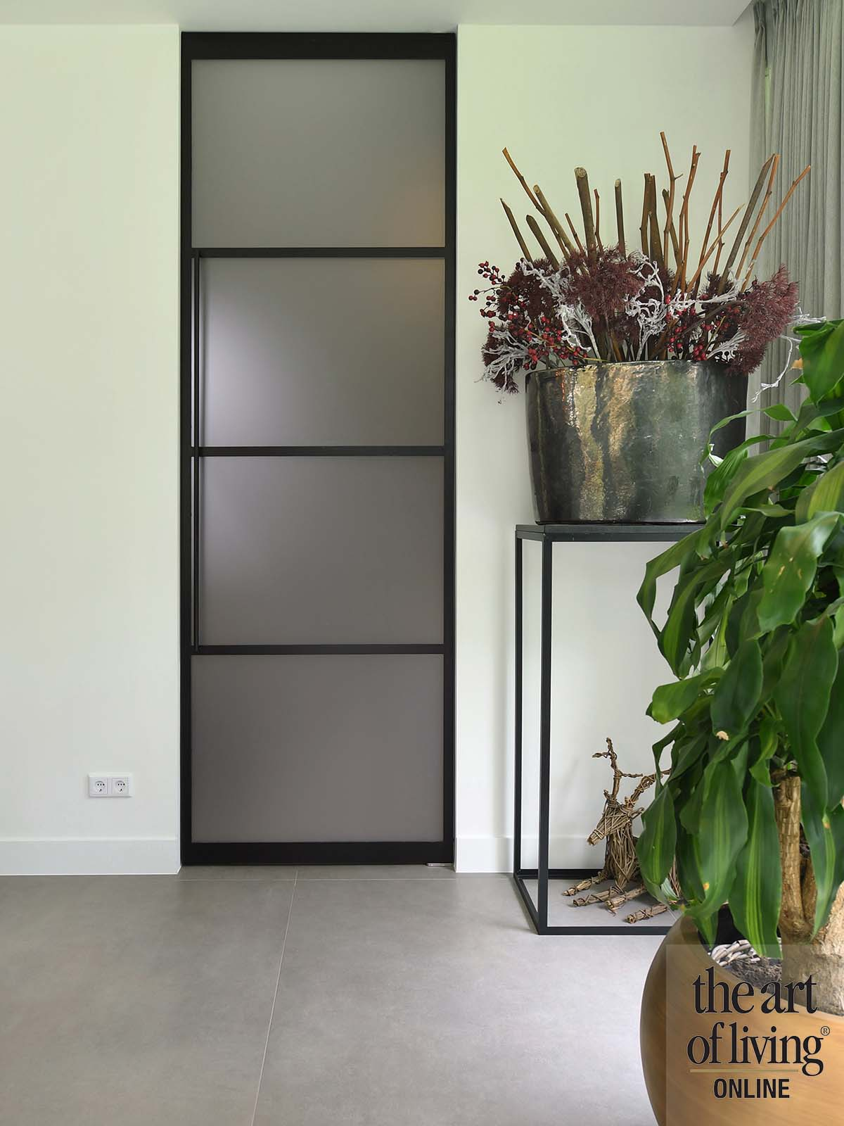 Moderne villa | Faam Architecten, the art of living