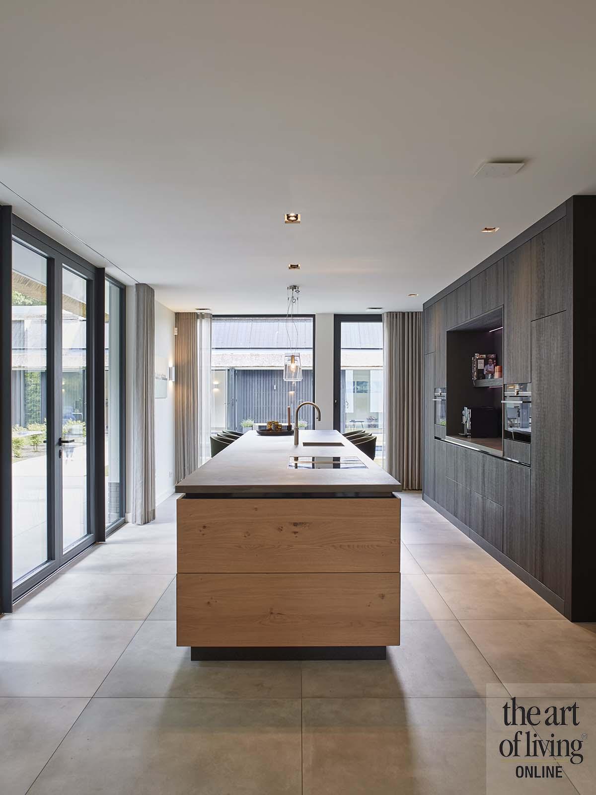 Natuurlijk interieur   Kuin&Kuin, the art of living
