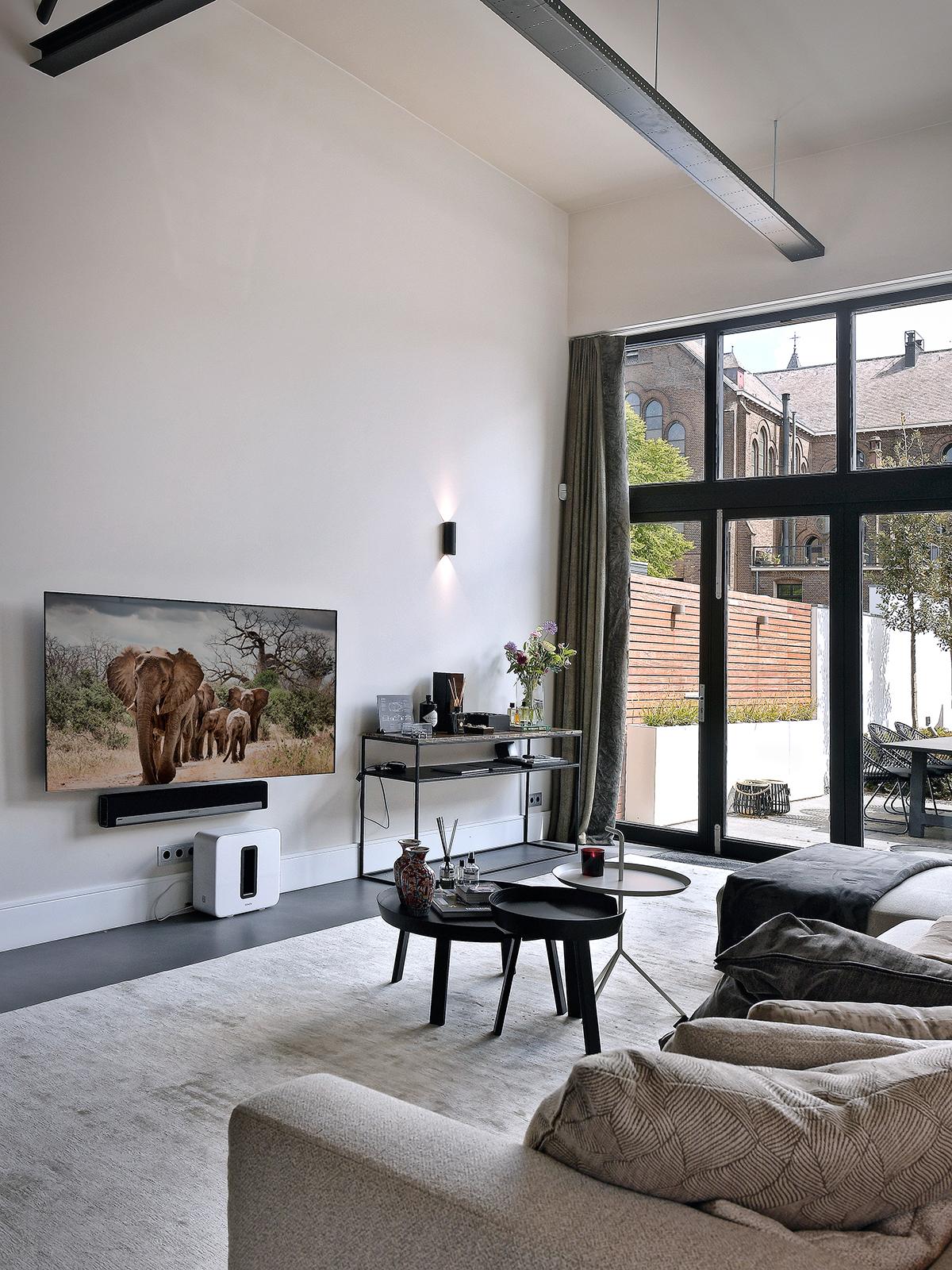 wifimedia, the art of living, smart home