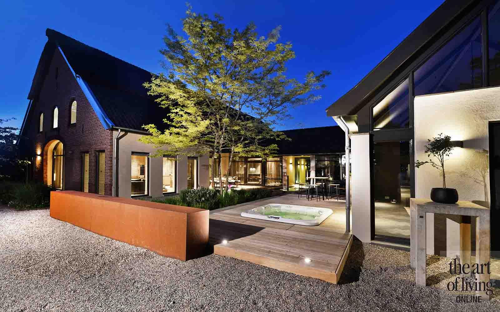 Woonboerderij | Coce, the art of living