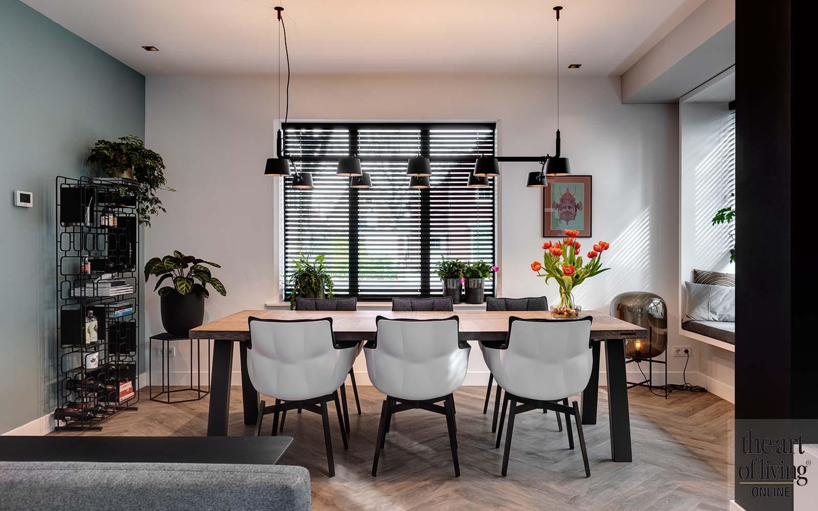 modern interieur   Vogels bouwmanagement, the art of living