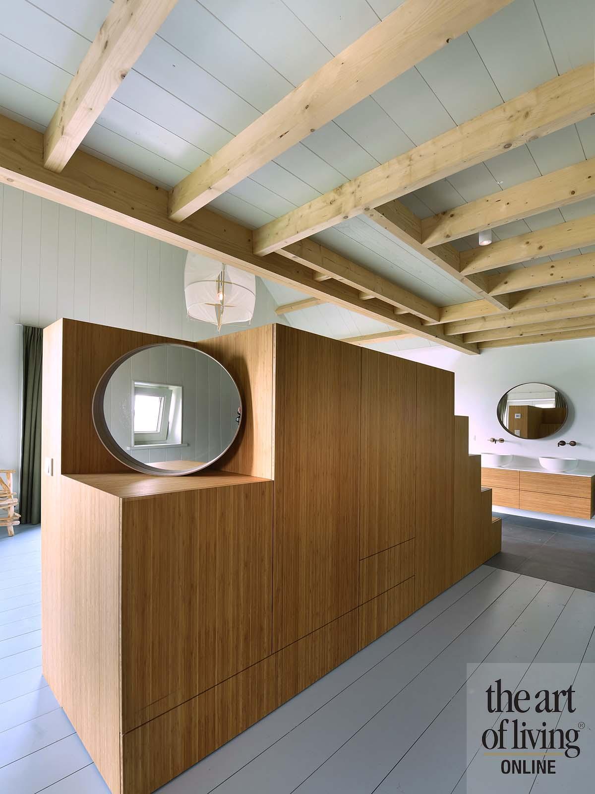 moderne schuurwoning   Hoyt Architecten, the art of living