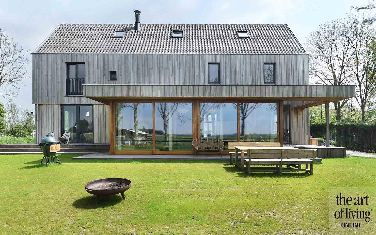 moderne moderne schuurwoning   Hoyt Architecten, the art of living   Hoyt Architectenm, the art of living