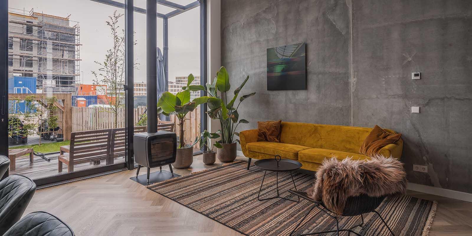 stoer interieur   Otten van Eck, the art of living