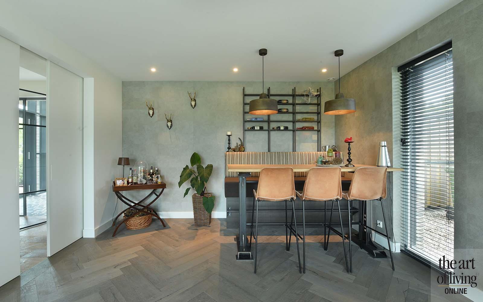 warm interieur   antonissen interieurbouw, the art of living
