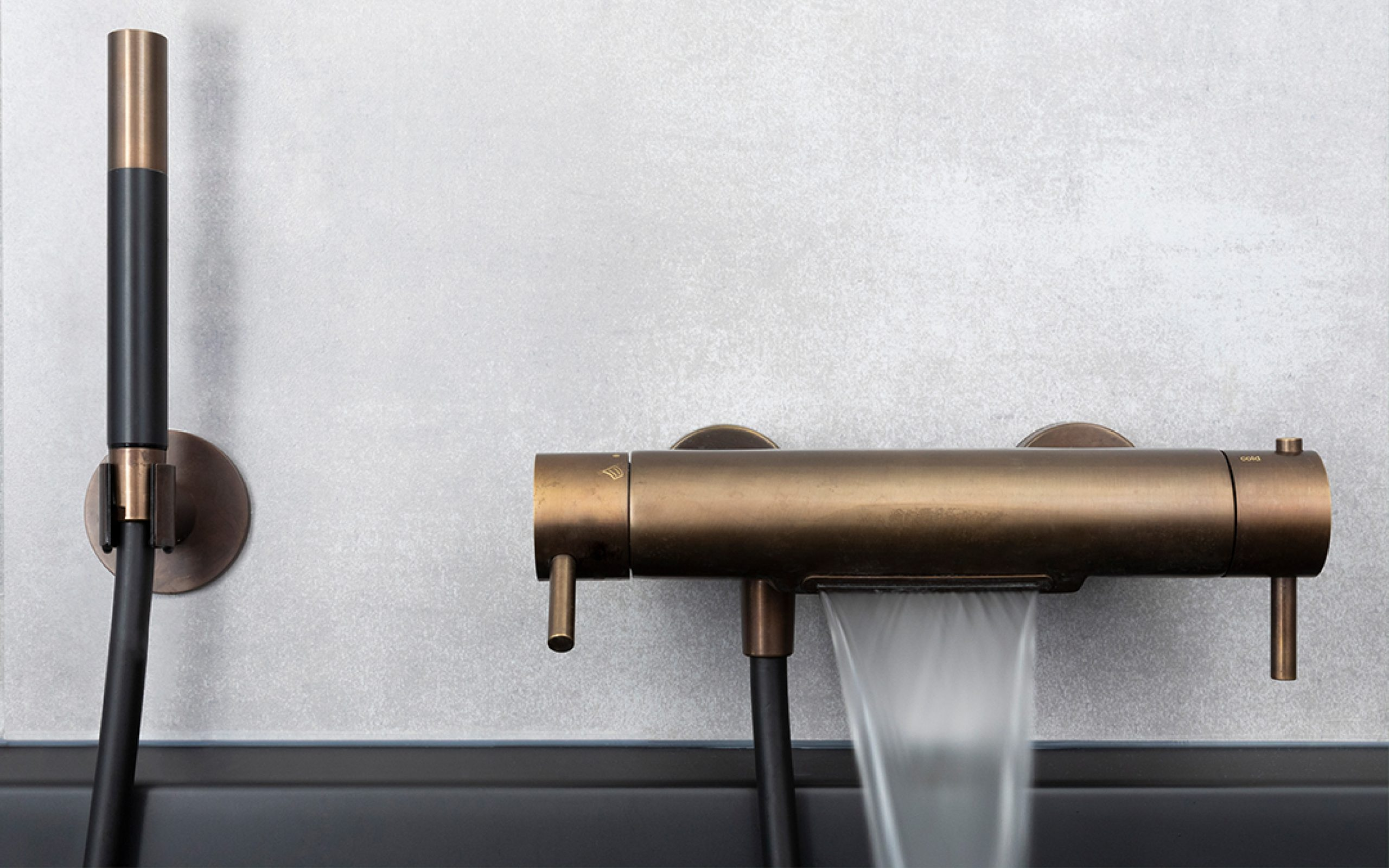 Hotbath | Badkraan, the art of living
