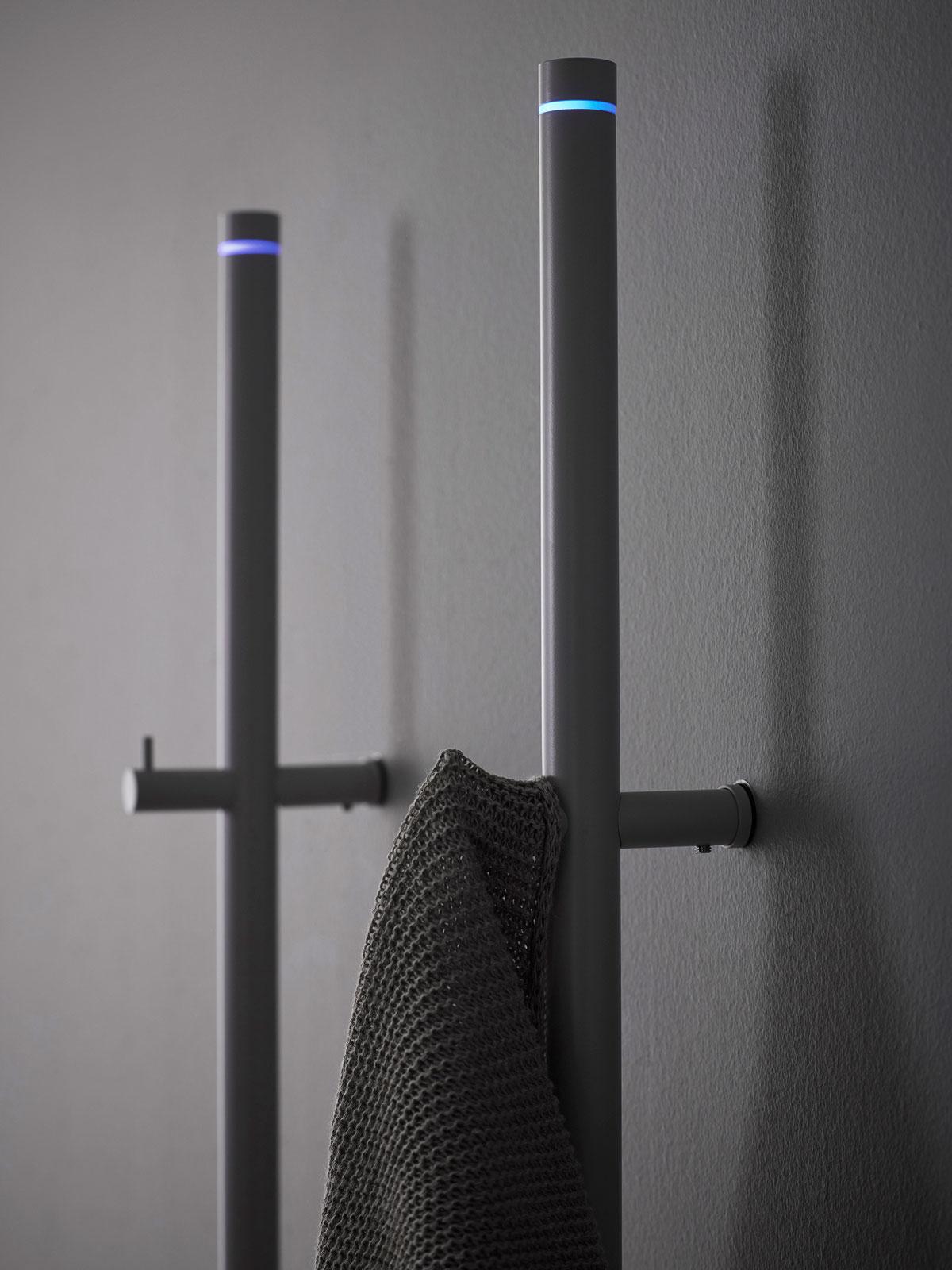 warmer, instamat, handdoekwarmer, the art of living