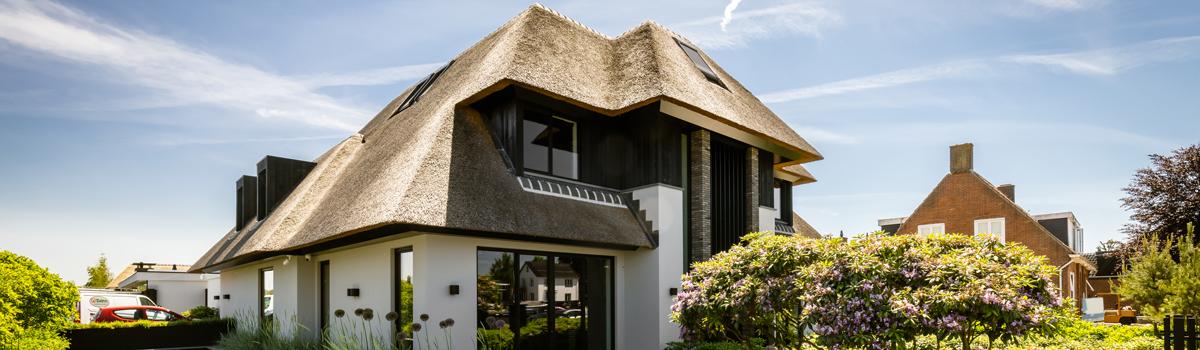 villa aan het water, the art of living, NOW.A
