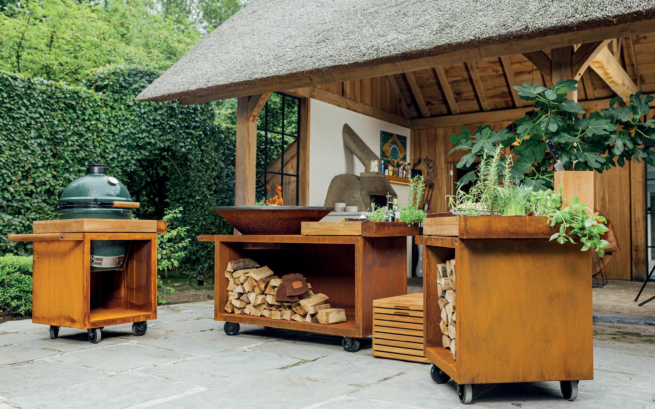 Van Beem   kookworkshops, the art of living