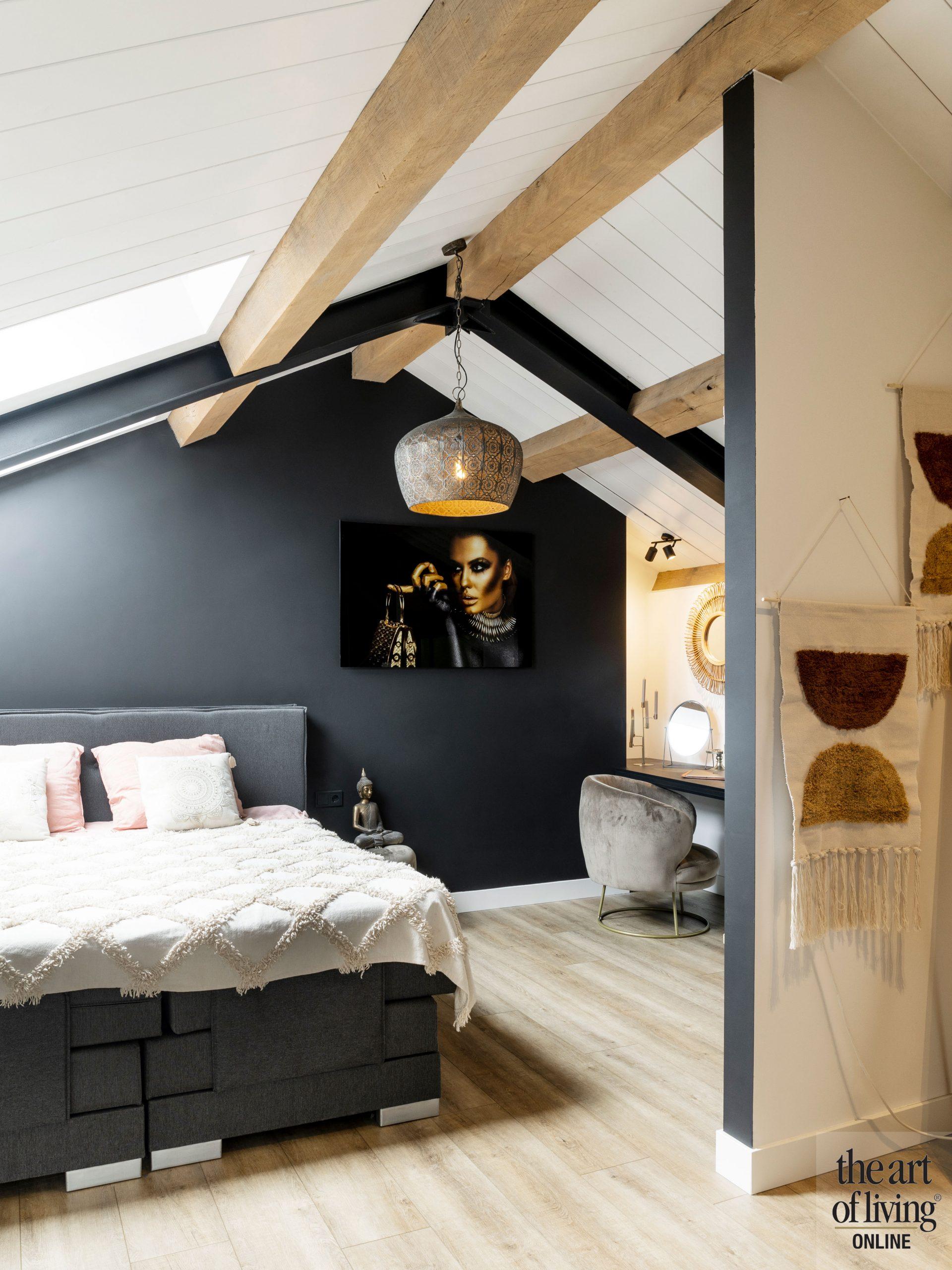 Boederijwoning | Arend Groenewegen woning Prinsenbeek, the art of living