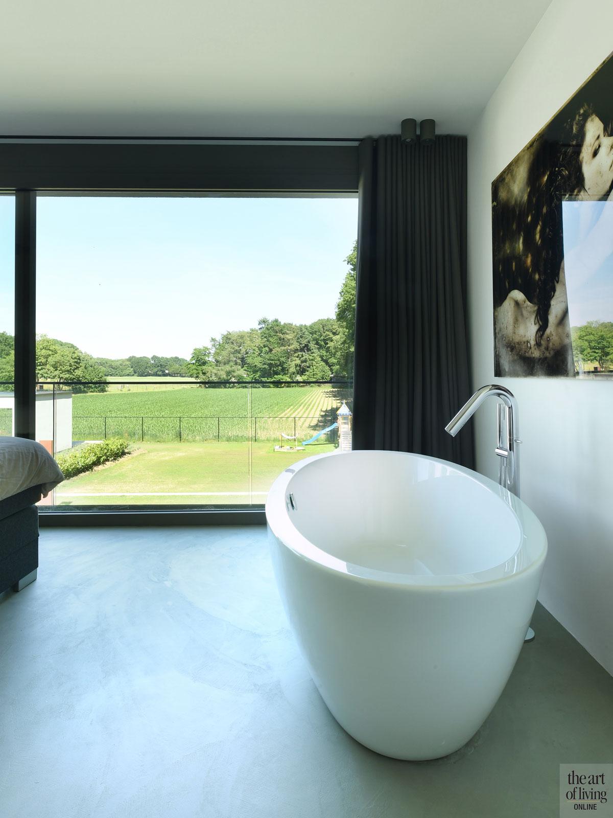 strak interieur, the art of living, dreessen willemsen