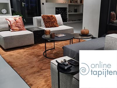 Online tapijten, vloerkleden