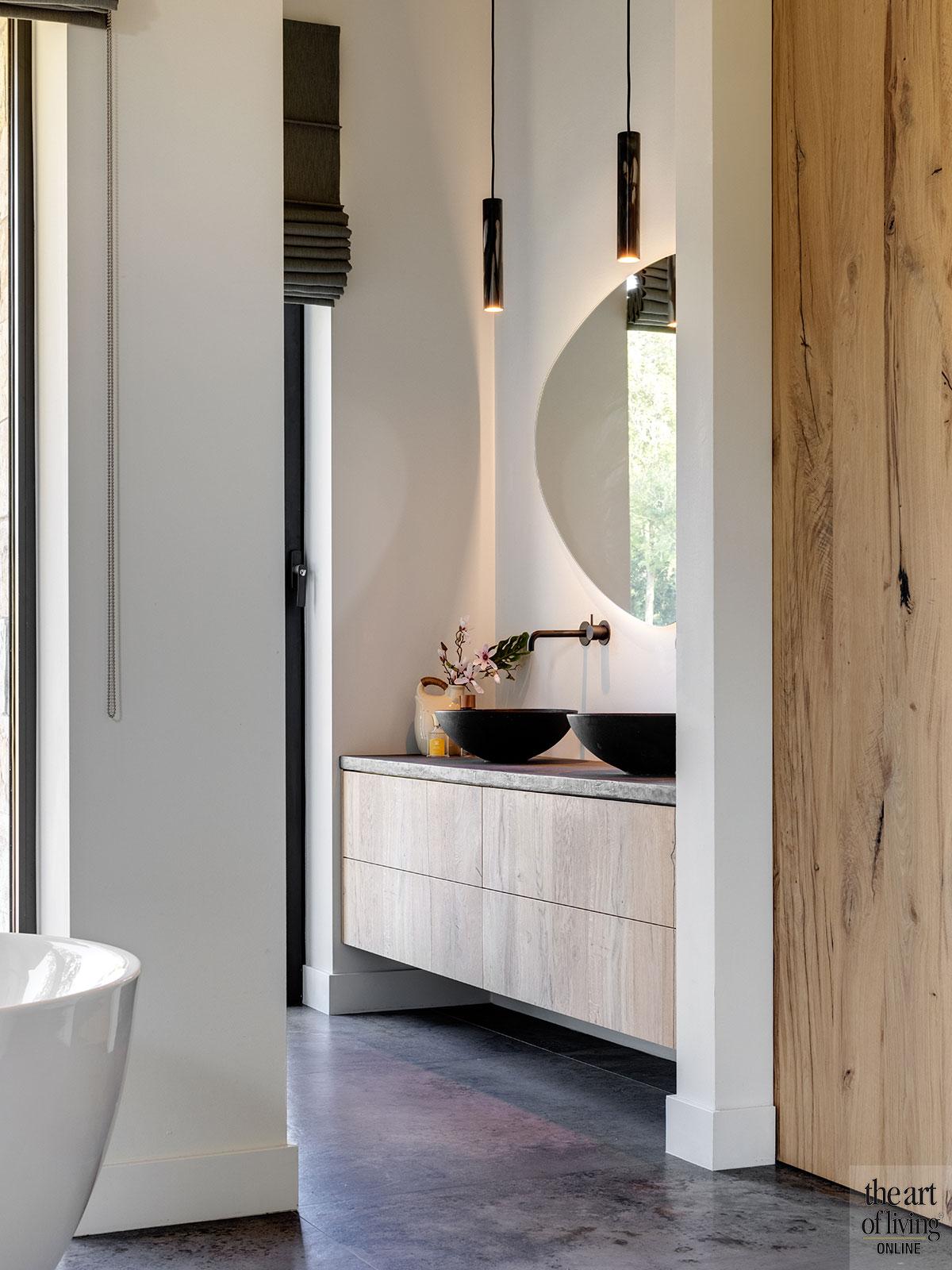 bungalow  Vloeren Exclusief-Gulpen, the art of living