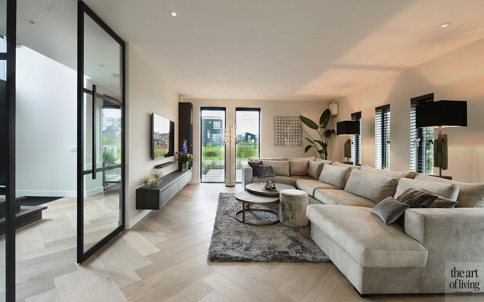 keukeneiland | WnS Architecten, the art of living