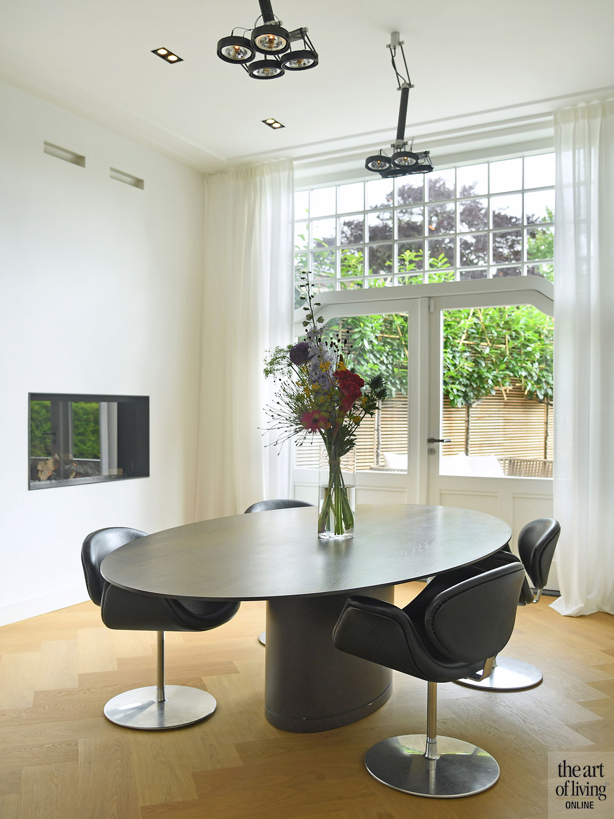 visgraatvloer | Vloeren Exclusief oestgeest, the art of living