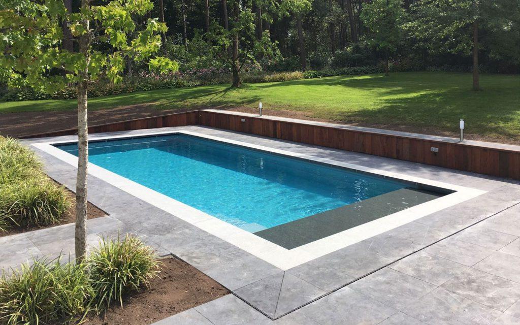 Eigen zwembad, Van Beem Buitenleven, Zwembad, tuin, The Art of Living