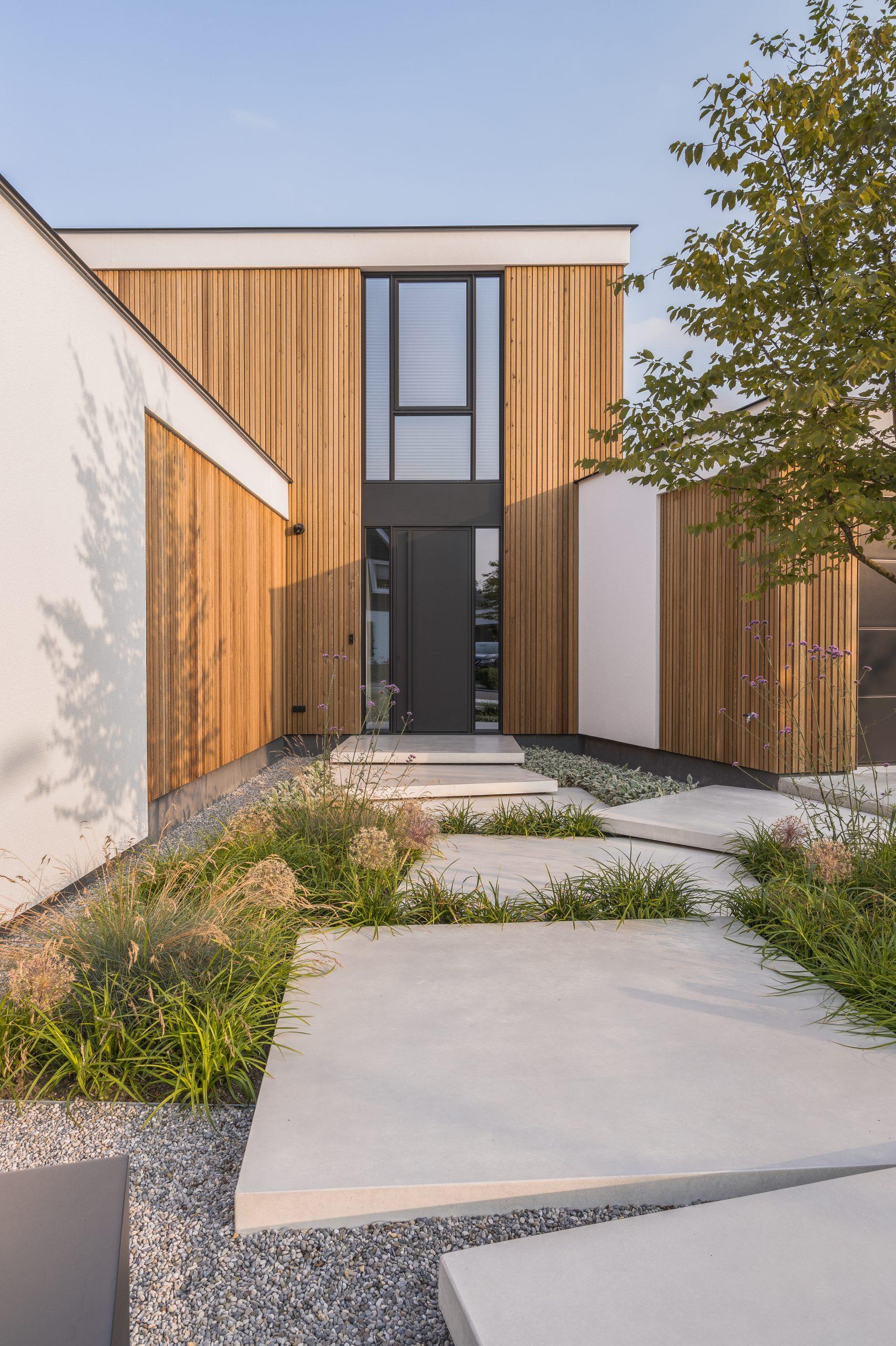 Strakke vila | Zone Zuid Architecten, the art of living